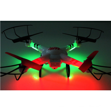 4 Channel 6 Axes RC Aircraft Min Drone with 6 Axes Gyroscope, Drones with HD Camera and GPS Box Package on