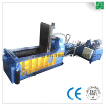 Y81q-135A CE Hot-Sale Automatic Waste Aluminum Baler (factory and supplier)