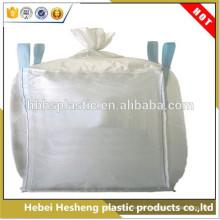 100% Polypropylen leitfähigen FIBC PP gewebte große Tasche, Jumbo Bag Tonne Tasche nach Hersteller in China