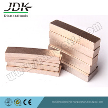 Ms-3 Diamond Segment for Marble Cutting Tools