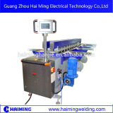 Hot selling high frequency S-PH3000A plastic butt welder