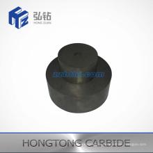 Wear Resistance Circular Plates of Tungsten Carbide From Zhuzhou
