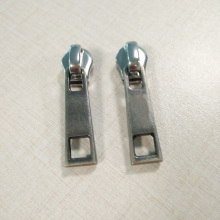 Antique Alloy No.8 Bagagem Zipper Slider