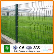 Certified Iso 9001 Welded Fence