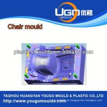 Plástico de alta precisão para molde de cadeira molde de cadeira de bebê