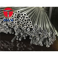 Seamless Alloy-Steel Tube for High-Temperature Services