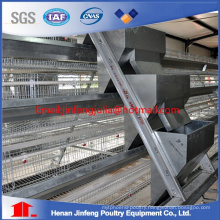 Supply for Innaer Practical and Durable Chicken Layer Cage (ISO9001) in Africa