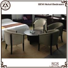 Nuevo diseño Hampton Inn Hotel muebles