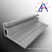 Extruded Aluminium Profile (BA-086)