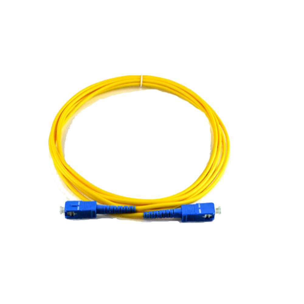 Sc Pc Patch Cord