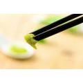 Halal dipping sauce wasabi paste