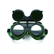 Top for Welding Safety Glasses Flip Type Double Lens Safety Welding Goggle export to Belgium Suppliers