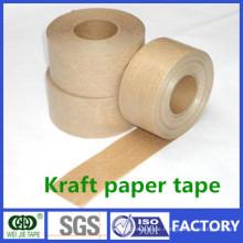 Kraft Paper Tape for Carton Sealing Made in China