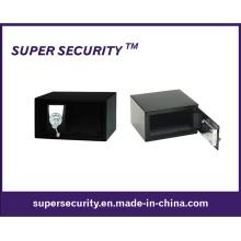 Caja fuerte seguridad cerradura segura 4mm puerta 2mm pared/suelo (SMD31)