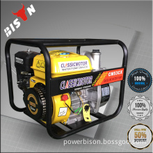 BISON(CHINA) All kids of 3inch Self-Priming Centrifugal Gasoline Water Pump 30 lift Displacement