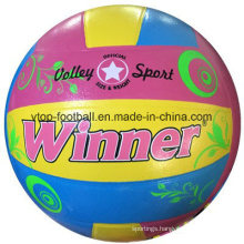 Size 5 Standard Volleyball Gift