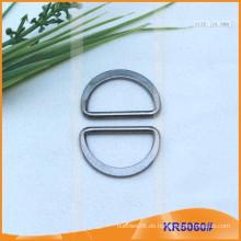 Innengröße 24mm Metallschnallen, Metallregler, Metall D-Ring KR5060