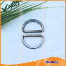 Inner size 24mm Metal Buckles, Metal regulator,Metal D-Ring KR5060