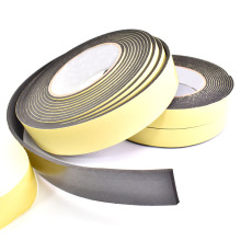 Free Sample 1mm Thickness Foam Adhesive EVA Hot Melt Double Side Tape For Anti Vibration