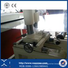 Máquina de extrusión de hojas de PC Plast de Shanghai Xinxing