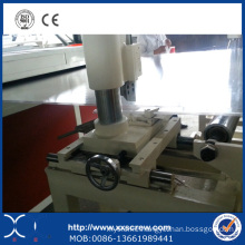 Plast PC Sheet Extruder Machinery From Shanghai Xinxing
