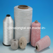 Spun Polyester Cord and High Tenacity Polyester Twine (LT)