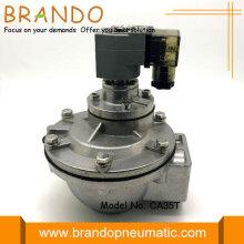 CA35T Нитриловые диафрагмы 240 VAC Импульсный клапан