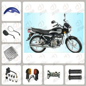HERO HONDA SPLENDOR Parts
