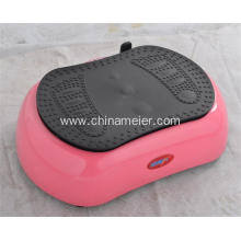 China for Vibrating Standing Foot Massage Machine Weight Loss Fitness Machine supply to United Arab Emirates Exporter