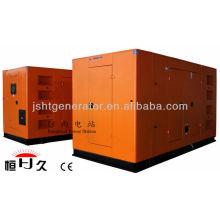 Conjunto de generador eléctrico a prueba de lluvia CUMMINS 625KVA (GF500C)