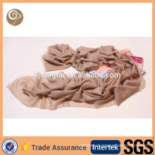 2016 fashionable woven cashmere scarf