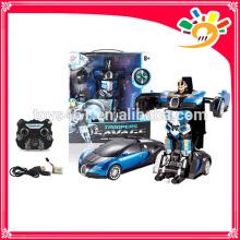 rc robot cars! car transform robot toy for sale