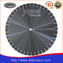 600mm Sandstone Diamond Blade with Long Cutting Lifetime