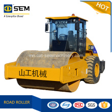 New Self-propelled Vibratory Roller SEM518 With Low Price