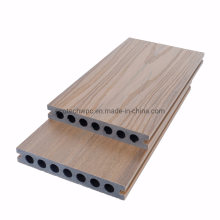 High- Quality Co-Extruded WPC Decking for Outdoor