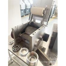 Смеситель и нагревательная машина для пластиковых пеллет и лома гранул