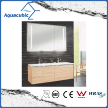 Bathroom Vanity with Mirror with LED Light (ACF8929)
