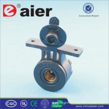 Prise de courant de puissance au mérite de 12V / 24V DC de Daier avec le support extérieur de parenthèse