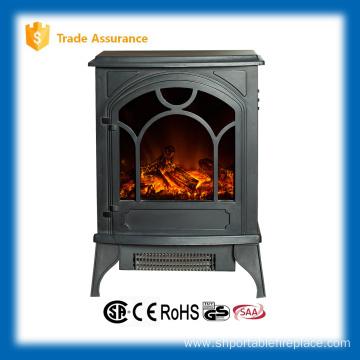 Blocking up an unused fireplace