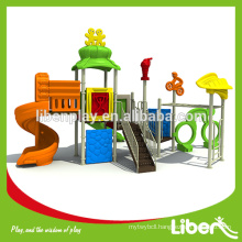 Sports Theme Residential Playground With Factory Price