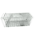 26x9x10 Inch Folding Val voor Live Animal Control