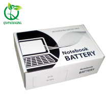 Customized paper box for electronics products