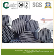 Schedule 40 Stainless Steel Seamless Pipe 300 Series