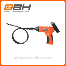 Endoscope d'inspection industrielle sans fil de QBH