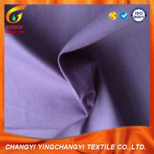 Cvc 65x35 light color dyed fabric