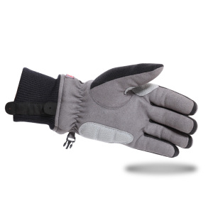 To And From Work Ski Gloves