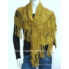 Dernier foulard de mode hiver