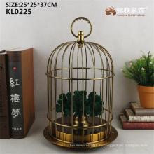 Nouvelle caisse d'oiseaux à l'artisanat à l'arrivée pour la vente en gros