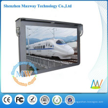 19 Zoll LCD-Player Medienbus Montage oben