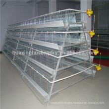 Soncap certificate layer poultry cages battery cage